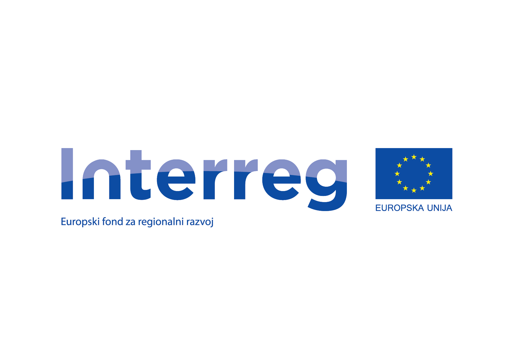 INTERREG LOGO HR